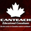 CANTEACH Logo
